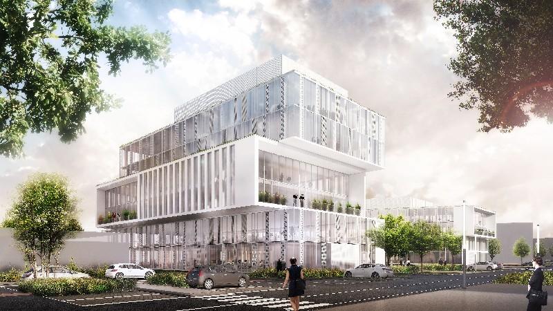 bureaux louer villeneuve d 39 ascq lancement du programme les pr s businesspole villeneuve d 39 ascq. Black Bedroom Furniture Sets. Home Design Ideas
