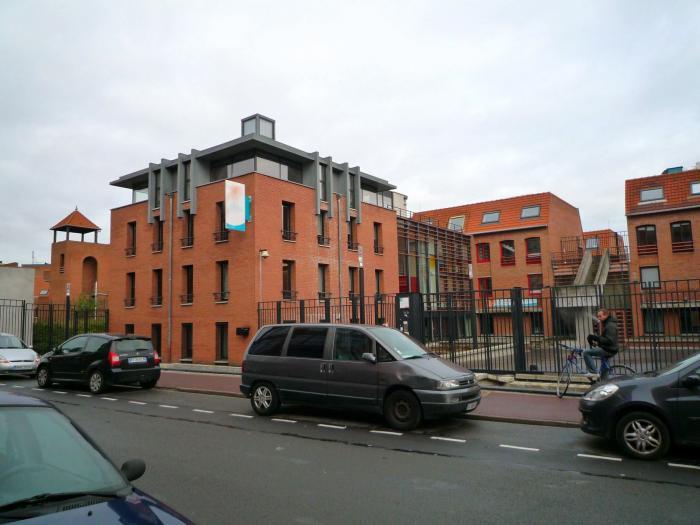 Location bureaux zone franche lille roubaix biens immobiliers