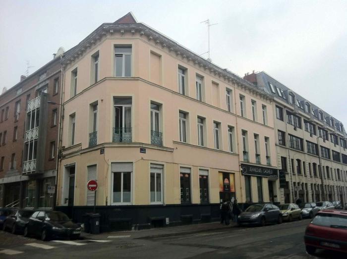 Bureaux lille centre lille biens immobiliers - Bureau de change a lille ...
