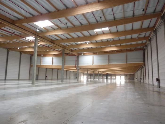 Location vente entrepot lille hem biens immobiliers for Vente en location