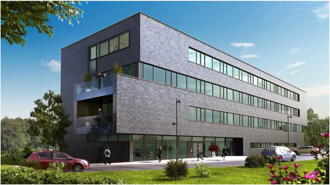bureaux chateau bleu louer wasquehal biens immobiliers. Black Bedroom Furniture Sets. Home Design Ideas