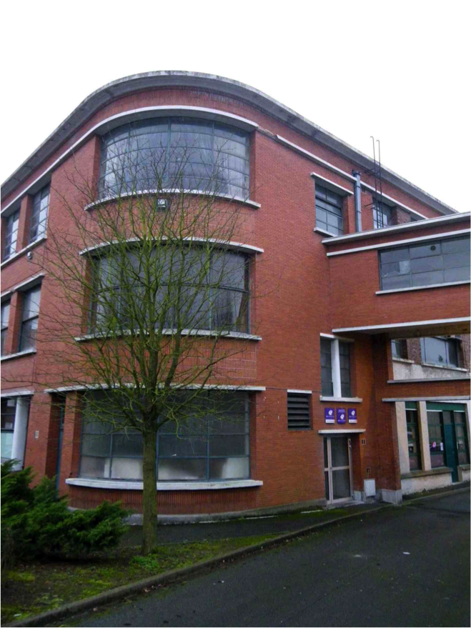 Bureaux louer lille tourcoing biens immobiliers - Garage a louer tourcoing ...
