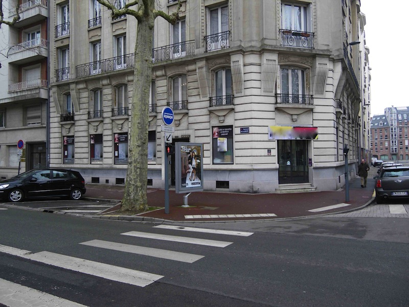 Bureaux location lille boulevard de la liberte lille biens immobiliers - Bureau de change a lille ...