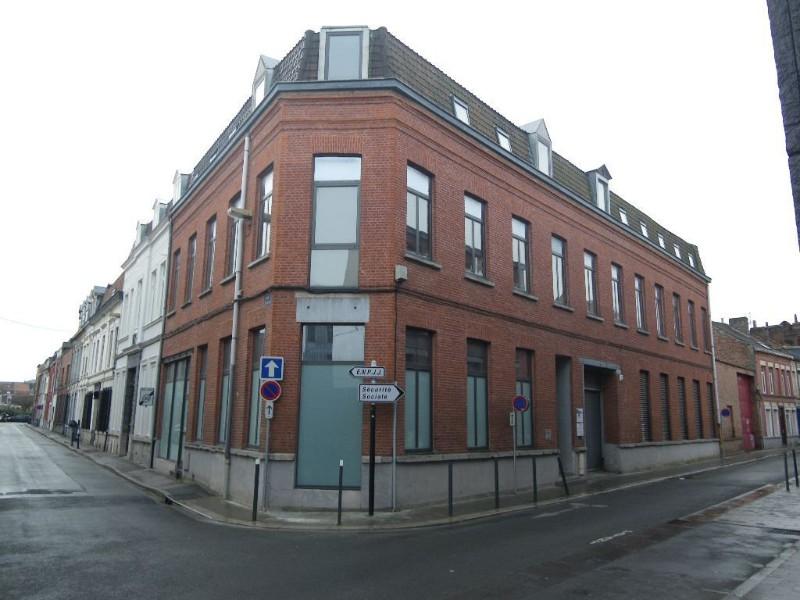 Vente bureaux lille roubaix biens immobiliers - Cabinet dentaire mutualiste roubaix ...