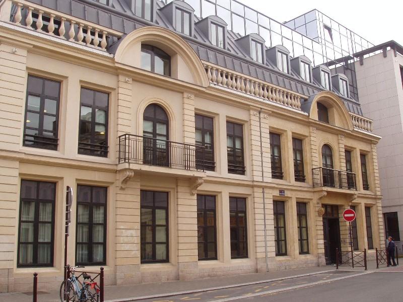 Location bureaux lille gare lille biens immobiliers - Bureau de change a lille ...