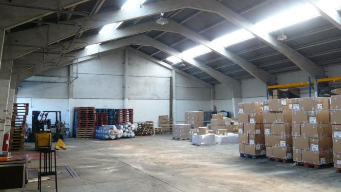Location entrepot stockage lille neuville en ferrain biens immobiliers - Location atelier lille ...