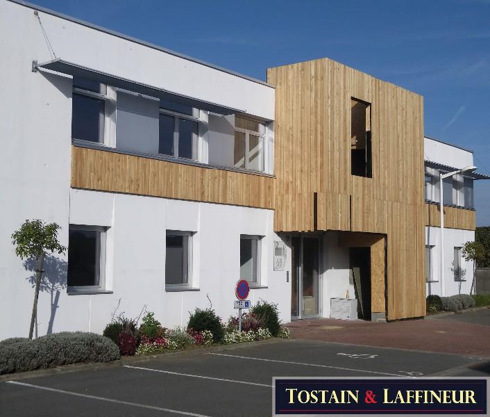 Bureaux location vente parc du haut touquet lille for Site vente immobilier