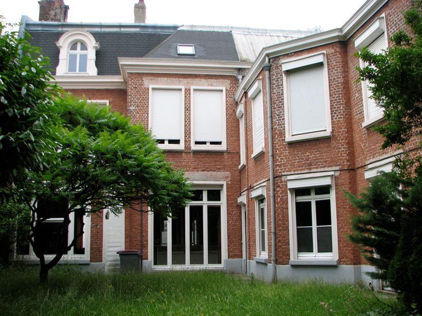 Bureaux louer centre de tourcoing tourcoing biens immobiliers - Garage a louer tourcoing ...
