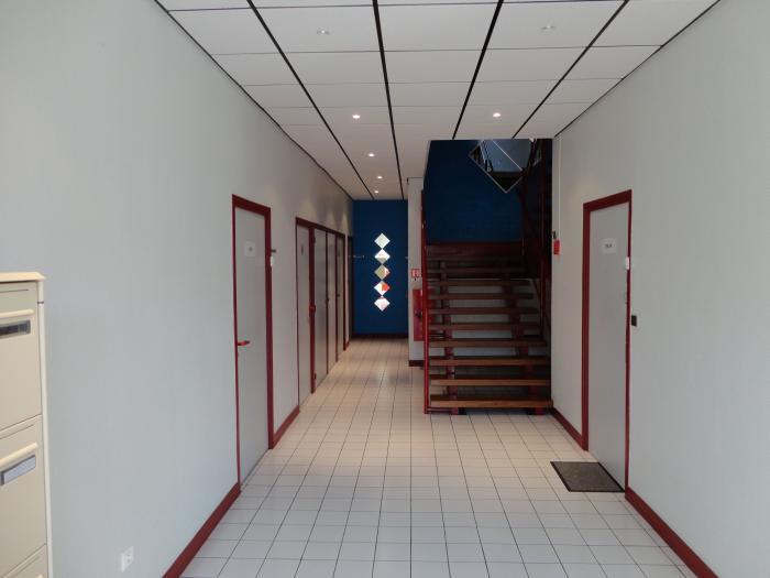 Bureaux louer lille mons en baroeul biens immobiliers for Location garage mons en baroeul