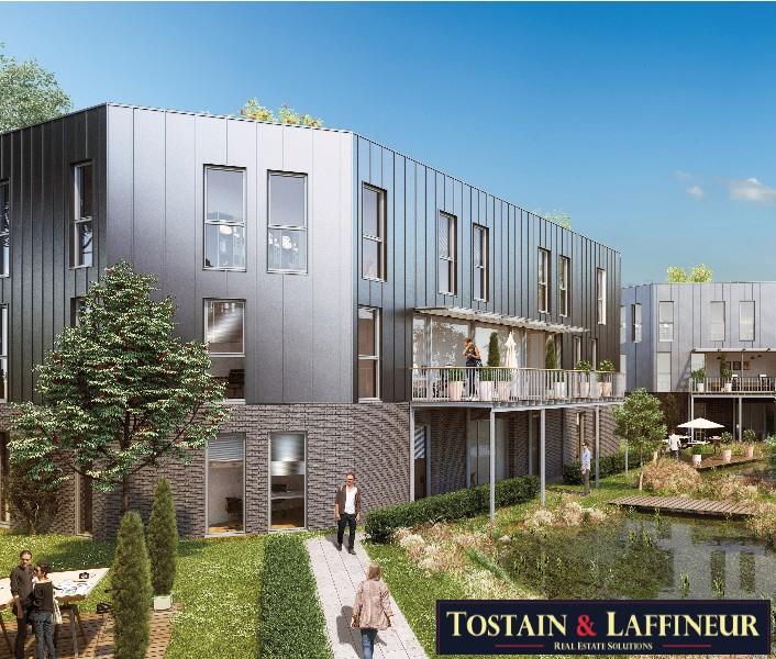 Bureaux villeneuve d 39 ascq campus de la cimaise villeneuve d 39 ascq biens immobiliers - Bureau de poste villeneuve d ascq ...