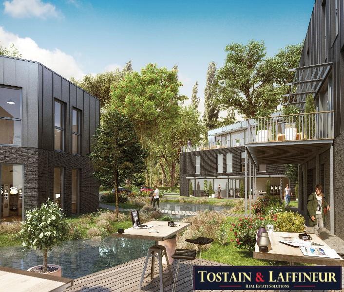 bureaux villeneuve d 39 ascq campus de la cimaise villeneuve d 39 ascq biens immobiliers. Black Bedroom Furniture Sets. Home Design Ideas