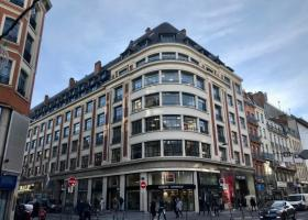 Location bureaux Centre-Ville de Lille