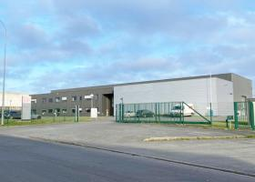 Entrepôt en location d'une superficie de 2 623 m2 - Libercourt