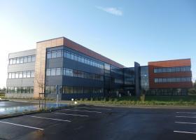 Bureaux Lille - 1 956 m2 pris à bail par La Regie Publique de Production de l'Eau