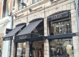 Commerce Lille : l'enseigne Ba&sh choisit la rue de la Grande Chaussée pour sa deuxième boutique Lilloise