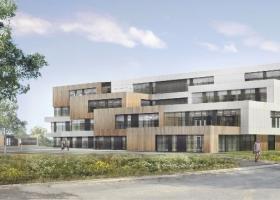 Bureaux Lille - FONCIERE INEA investit à Lille pour 17 millions d'euros
