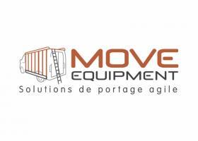 Move Equipment s'installe dans le CRT de Lille Lesquin