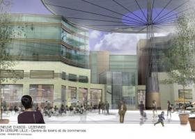 HERON INTERNATIONAL CONSTRUIT 8.800 m2 DE BUREAUX À VILLENEUVE D'ASCQ (59)