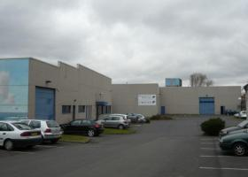 Immobilier entrepôts/bureaux : Roubaix Union : une SCI privée investit pour 2 500 m2
