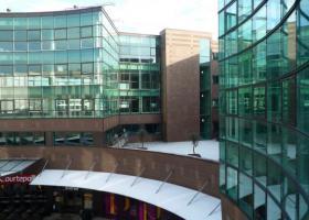 Immobilier de Bureaux : HERON PARC - VILLENEUVE D'ASCQ :  4 800 m2 pour ADEO
