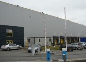 Immobilier Logistique : TRENOIS DESCAMPS, un des leaders français de la quincaillerie professionnelle, acquiert une plateforme logistique de 17 000 m2 à Lesquin