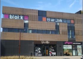 Bureaux Lille location Marquette lez Lille : AR TEK s'installe sur le LAZARO à Marquette lez Lille