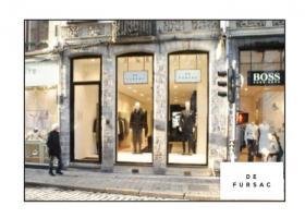 3 Nouvelles boutiques pour l'enseigne De Fursac