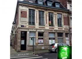 Bureaux commerces Lille location : Le Quai des Bananes arrive enfin à Lille
