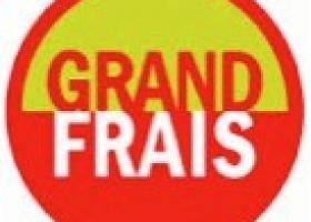 Location commerce Lille : l'enseigne Grand Frais s'installe à Tourcoing