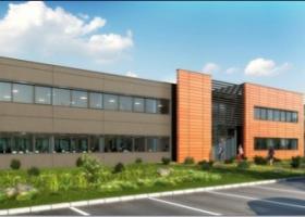 Bureaux Lille Location : Maki Concept s'installe au Park Plaza de Villeneuve d'Ascq