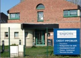 Bureaux Lille Location : Empruntis l'Agence s'installe à Mouvaux