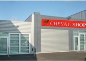 Location commerce Lille : l'enseigne Cheval Shop choisit Seclin pour son arrivée dans le Nord