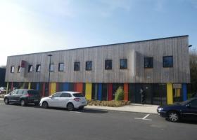Bureaux Lille location : Implantation d'Argos Hygiène à Wambrechies