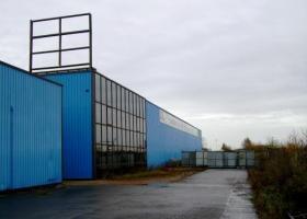 LA SOCIETE VIAL MENUISERIES LOUE 2 500 m2 à LIBERCOURT (62)