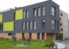 Bureaux Lille : Help Line et VDL Klima s'installent sur le Business Park de Marcq en Baroeul
