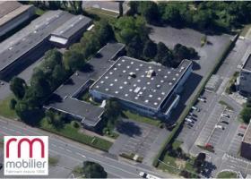 Entrepôt Lille : RM Mobilier déménage à Lille Seclin