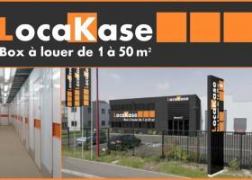 Entrepôt Lille : Locakase s'installe à Lille Wambrechies