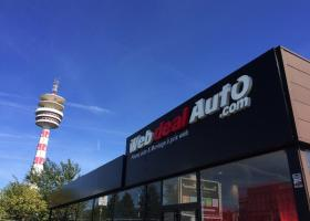Commerce : l'enseigne Webdeal Auto choisit le boulevard de l'Ouest pour sa dernière implantation