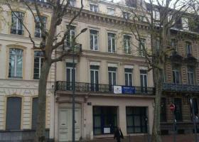 Location bureaux Lille bd Liberté