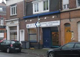 Bureaux Location quartier Sart Babylone Lille