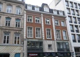 bureaux à louer hyper centre Lille