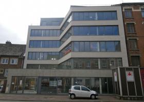 bureaux à louer avenue de Dunkerque