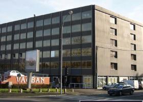 Location Vente Bureaux Lille