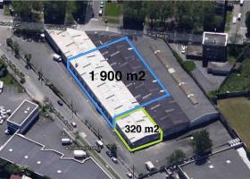 Location entrepot activité Lille