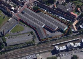 Entrepot Stockage vente location Lille