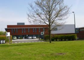 location bureaux parc moulin lille