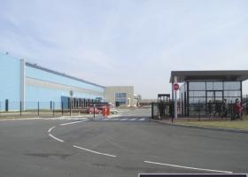 Location entrepôt Lille Lens (Vendin-le-Vieil)