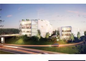 Bureaux Lille - Location Bureaux 4 Cantons