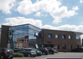 Vente bureaux Lille City Parc