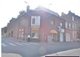 Vente bureaux Tourcoing